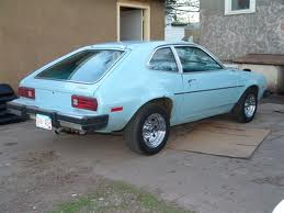 baby blue pinto 2